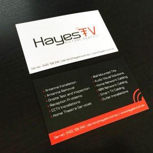 Hayes-TV-Berwick-Business-Card-Design