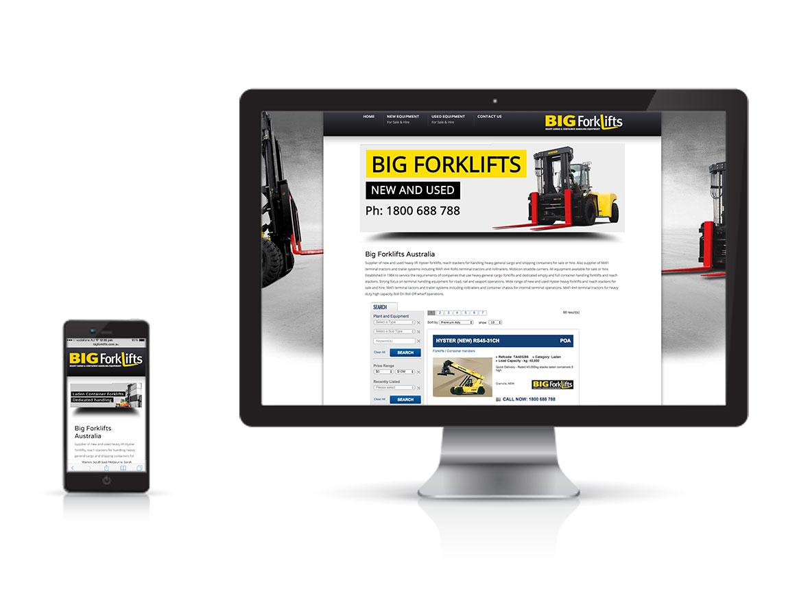 Big-Forklifts-Granville-NSW