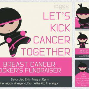 Breast-Cancer-Kicker's-Fundraiser-Facebook-Ads
