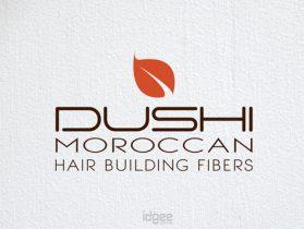 Dushi Logo Design Australia