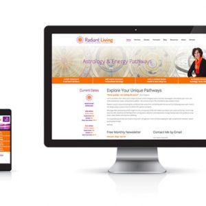 Radiant-Living-Website-Design-Clifton-Hill