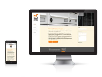 Sunlight-Letterbox-Group-Website-Design