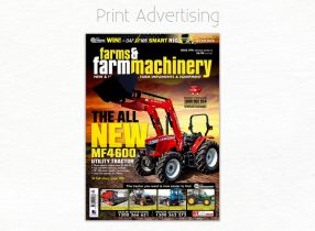 Print-Advert-Oakleigh-Farm-Cover