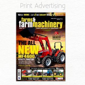 Print-Advert-Oakleigh-Farm-Cover