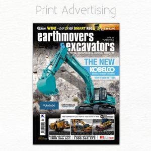 Print-Advert-Melbourne-Earthmoving-Cover