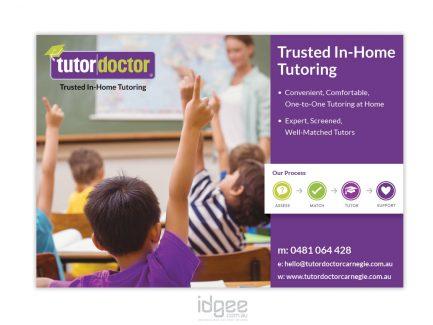 Tutor-doctor-advert-design-carnegie