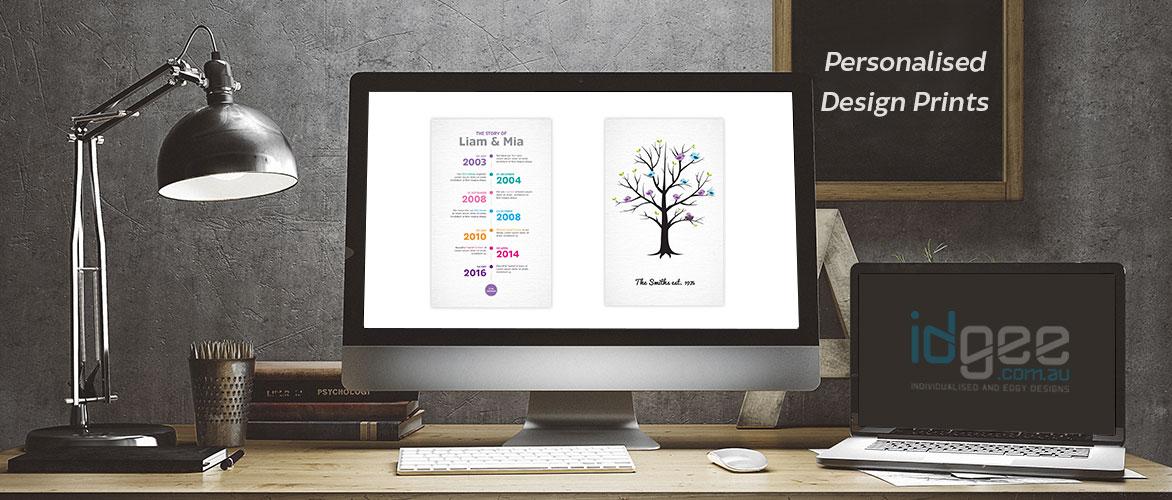 personalised-design-prints