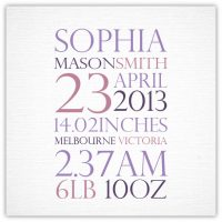 Birth-Print-Purple-Sophia