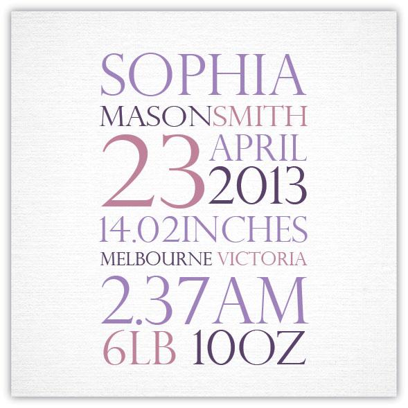 Birth-Print-Purple-Sophia